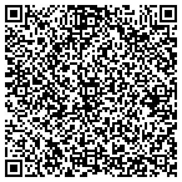 QR-код с контактной информацией организации Мастер класс XXI, ООО