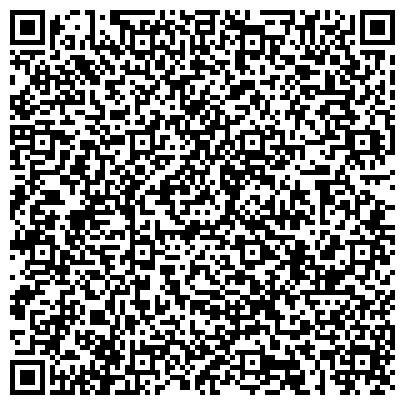 QR-код с контактной информацией организации Производственно-коммерческая фирма Химпостач, ЧП