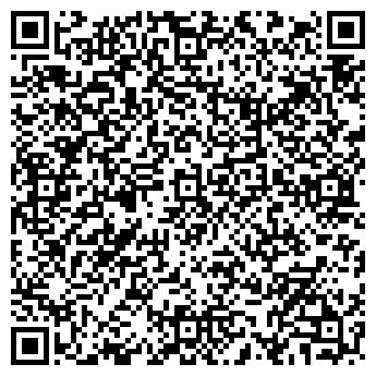 QR-код с контактной информацией организации Э.Т.Н.А.,ЧП