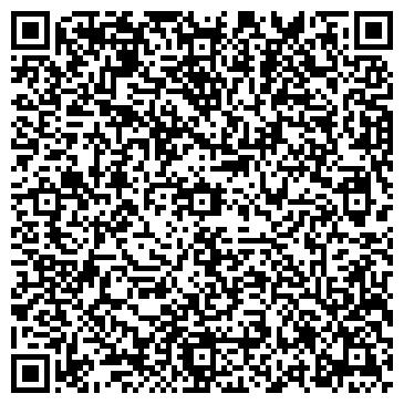 QR-код с контактной информацией организации РАЙФФАЙЗЕНБАНК УКРАИНА, АКБ, ВИННИЦКИЙ ФИЛИАЛ