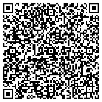 QR-код с контактной информацией организации Беркут, ЧП