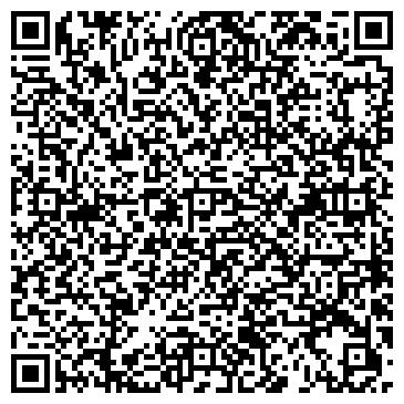 QR-код с контактной информацией организации Чорный Александр, ЧП