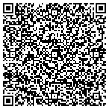 QR-код с контактной информацией организации Крокус, СПД