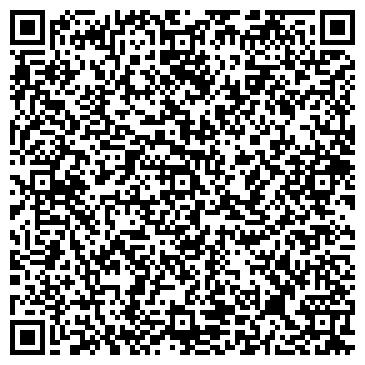 QR-код с контактной информацией организации ОАО «Беларусьрезинотехника»
