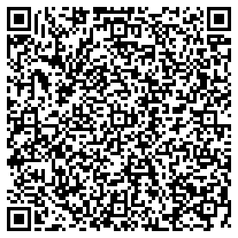 QR-код с контактной информацией организации САБАРОВСКИЙ КАРЬЕР, ОАО