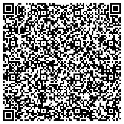 QR-код с контактной информацией организации Бердянская исправительная колония (№ 77), ГП