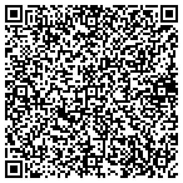 QR-код с контактной информацией организации Poliquartz, ООО