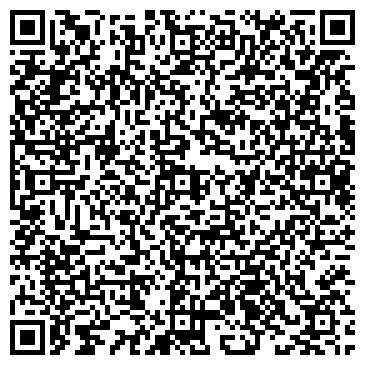 QR-код с контактной информацией организации Компания Климатические системы, ООО