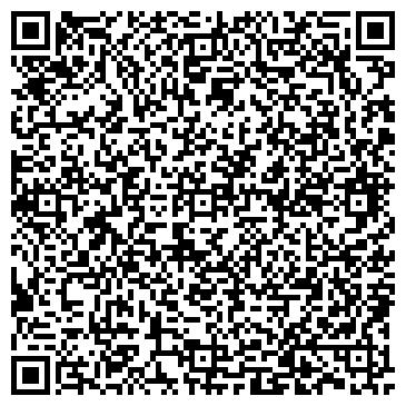 QR-код с контактной информацией организации Голосиево, ООО