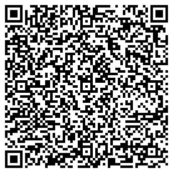 QR-код с контактной информацией организации Пещерин, ООО