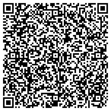 QR-код с контактной информацией организации АзовАгроСнаб, ПО
