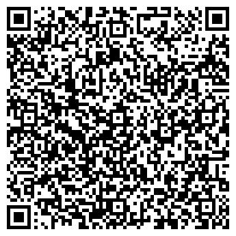 QR-код с контактной информацией организации ИВБУД Сервис, ООО