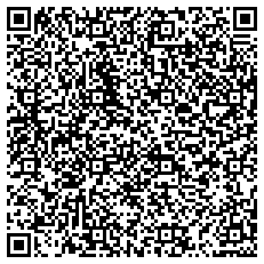 QR-код с контактной информацией организации ООО Хозяйственный двор