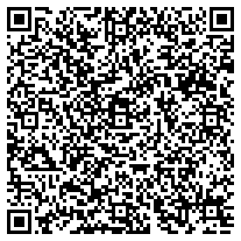 QR-код с контактной информацией организации Будшляхмонтаж, ООО