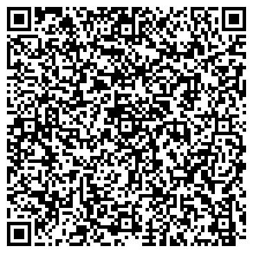 QR-код с контактной информацией организации Росы-1, ООО