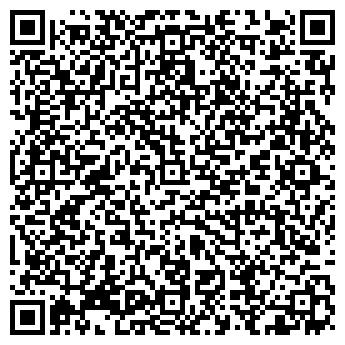 QR-код с контактной информацией организации Мастерская Своего Дела (МСД), ЧП