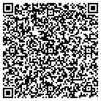 QR-код с контактной информацией организации Балкан-Украина, ООО