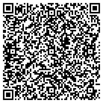 QR-код с контактной информацией организации Общество с ограниченной ответственностью Видлуння А ООО