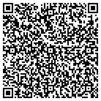 QR-код с контактной информацией организации Сенто Груп, ООО