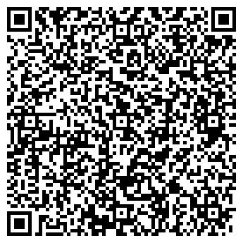 QR-код с контактной информацией организации Има-центр, ООО
