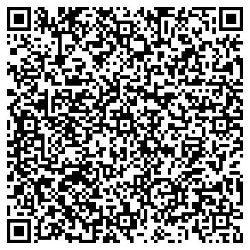 QR-код с контактной информацией организации Пластик-групп, ООО
