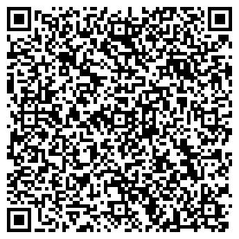 QR-код с контактной информацией организации ОзиБудСервис ПИК