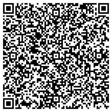 QR-код с контактной информацией организации КРЕДИТПРОМБАНК, ОАО, ВИННИЦКИЙ ФИЛИАЛ
