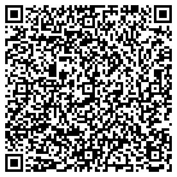 QR-код с контактной информацией организации Оллтех, ООО