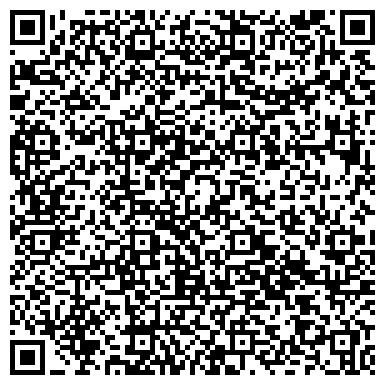 QR-код с контактной информацией организации Сантехкомплект, ДП г. Донецк, ЗАО