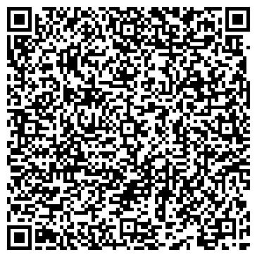 QR-код с контактной информацией организации КРЕЩАТИК, ВИННИЦКИЙ ФИЛИАЛ ОАО КБ