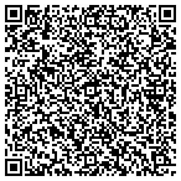 QR-код с контактной информацией организации Завод Турбомашина, ООО