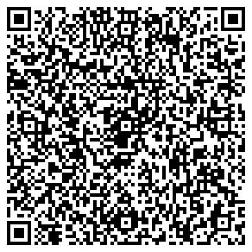 QR-код с контактной информацией организации ПТП Росич, ООО