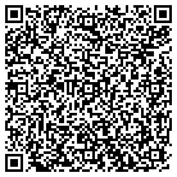 QR-код с контактной информацией организации Промконнект, ООО