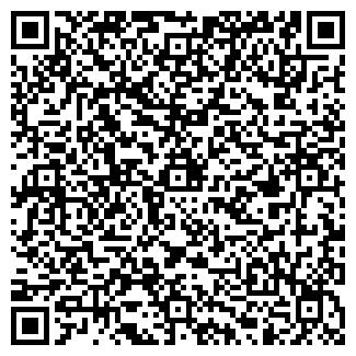 QR-код с контактной информацией организации Пласт-Маркет, ЧП