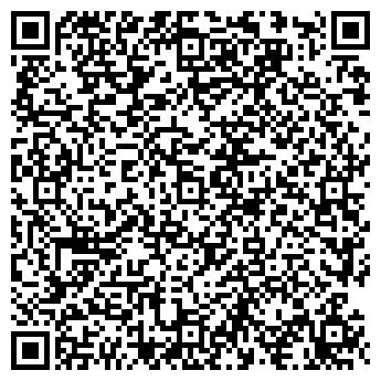 QR-код с контактной информацией организации Ависта-С, ООО