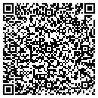 QR-код с контактной информацией организации САНПРЕЙС, ООО
