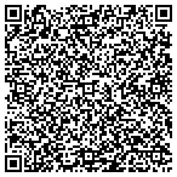 QR-код с контактной информацией организации Буль-Буль, ООО