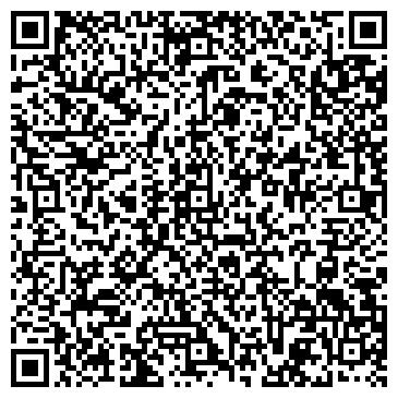 QR-код с контактной информацией организации МЕГАБАНК, ОАО, ВИННИЦКИЙ ФИЛИАЛ