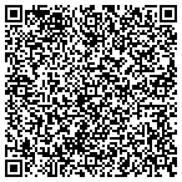 QR-код с контактной информацией организации УкрХимПласт, ООО