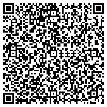 QR-код с контактной информацией организации Дажбо, ООО