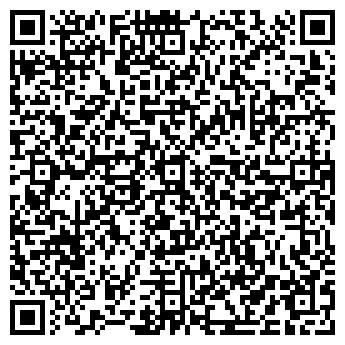 QR-код с контактной информацией организации ВК Групп, ООО