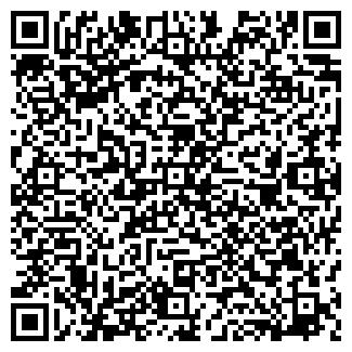 QR-код с контактной информацией организации Метекс, ЧП