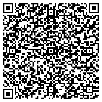 QR-код с контактной информацией организации Эко-Тепло, ЧП