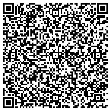 QR-код с контактной информацией организации НАДРА, АКБ, ВИННИЦКИЙ ФИЛИАЛ