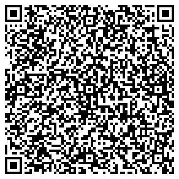 QR-код с контактной информацией организации Вертекс Украина, ООО