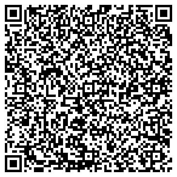QR-код с контактной информацией организации СКТ Кировоград