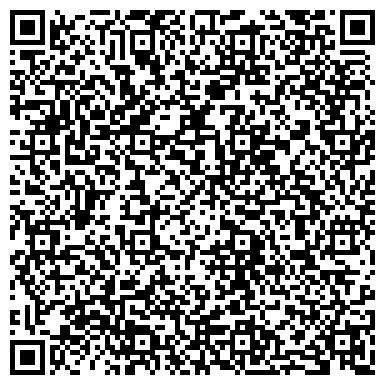 QR-код с контактной информацией организации Полипласт - фабрика пуговиц, ООО
