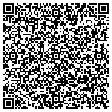 QR-код с контактной информацией организации Евротех Плюс, ООО