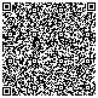 QR-код с контактной информацией организации Аквапром, ООО (Akvamaster группа компаний)