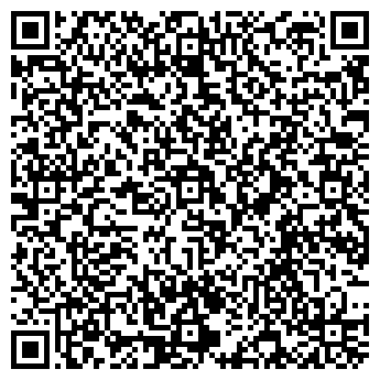 QR-код с контактной информацией организации Сезим, ООО